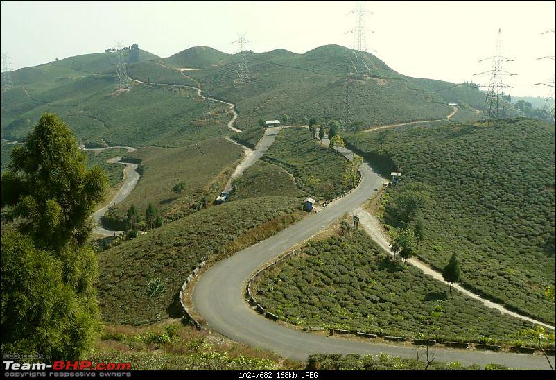 Kalimpong, Gangtok, Mirik: Fond memories of the first long trip on my Palio-p1010823.jpg