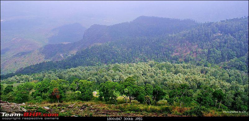 An incredible road trip to Velankanni, Kodaikanal and Ooty-2-view_from_gents_seat.jpg