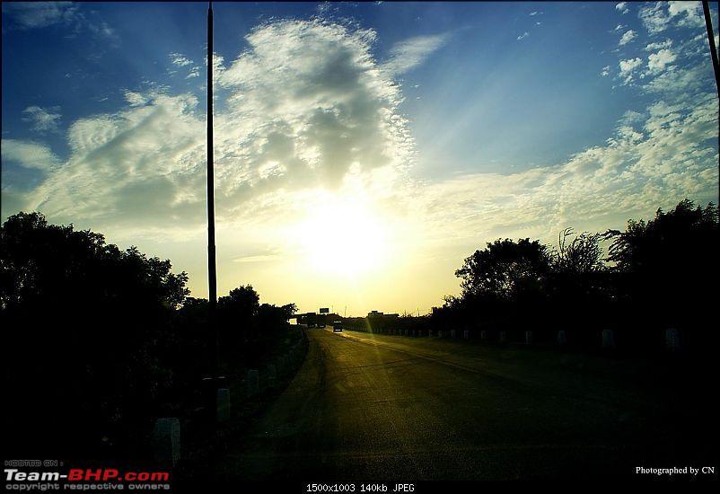 An incredible road trip to Velankanni, Kodaikanal and Ooty-4-brilliant_sunset.jpg