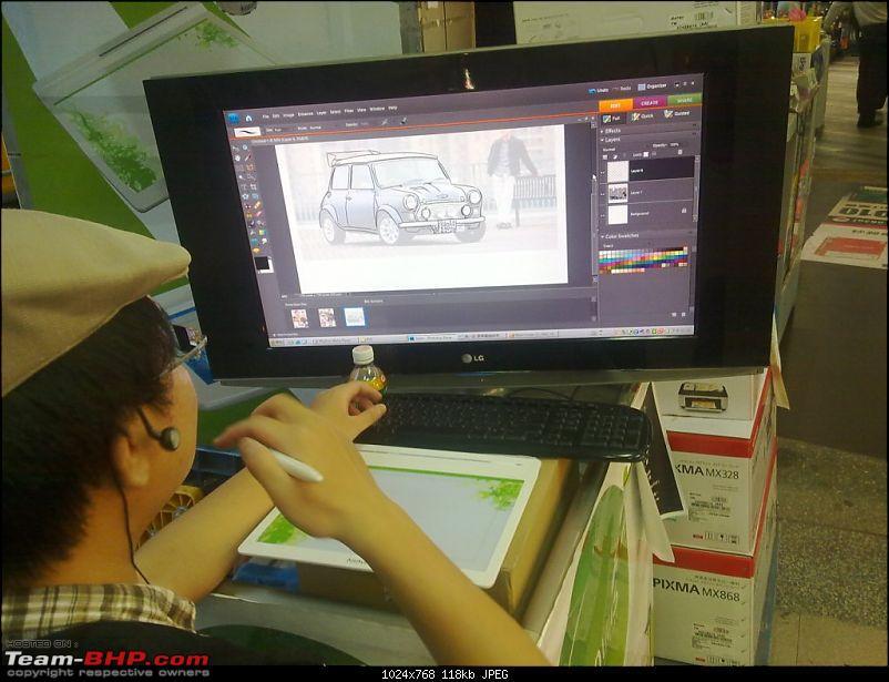 Story of a Barbeque Summer : Kuch Khatta Kuch Meetha.-118-electronic-design-pad.jpg