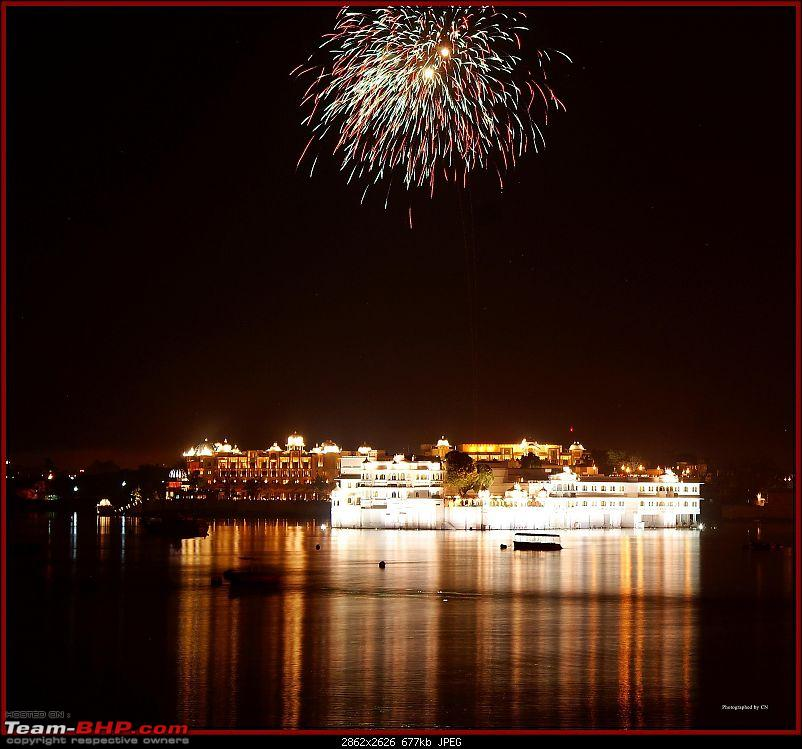An Incredible Road Trip of a Lifetime to Udaipur, The Most Romantic City in the World-fireworks-over-lake-palace.jpg
