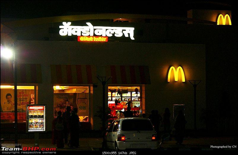 An incredible road trip to Velankanni, Kodaikanal and Ooty-2-mcdonalds_kolhapur.jpg