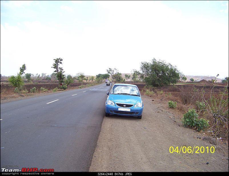 2000 Kms, 2 weddings and Scorching heat - Mumbai-Aurangabad-Burhanpur-Indore-100_2742.jpg