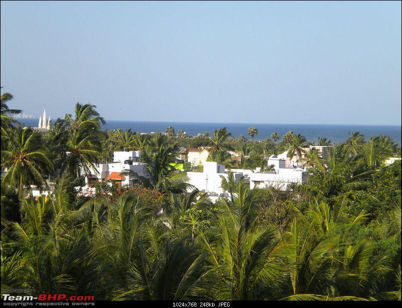 Bangalore � Kanyakumari � Rameshwaram � Trichy � Bangalore - One Hella Trip !!!!!-ocean.view..room.jpg