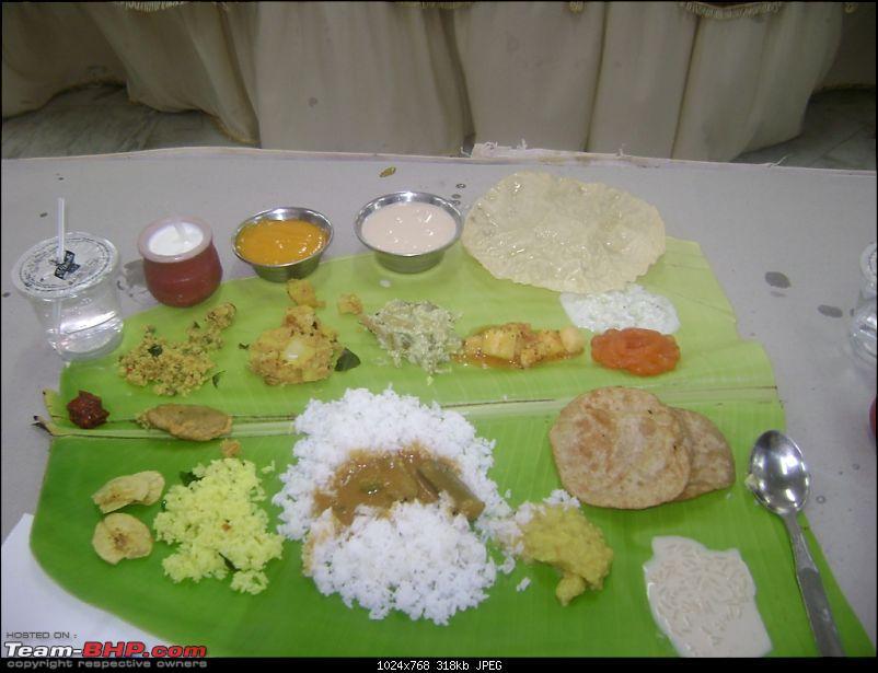 Story of a Barbeque Summer : Kuch Khatta Kuch Meetha.-lunch.jpg.jpg