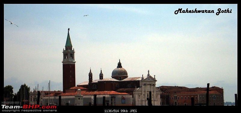 Bangalore to Grenoble, Via Milano & Venizia - Le Moucherotte conquered...-viewfromsanmarco.jpg