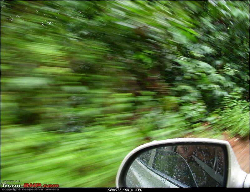 2 Days, 24 Hours on the Road, Bangalore to Gokarna-speed.jpg
