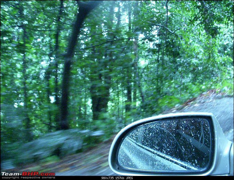 2 Days, 24 Hours on the Road, Bangalore to Gokarna-speed2.jpg