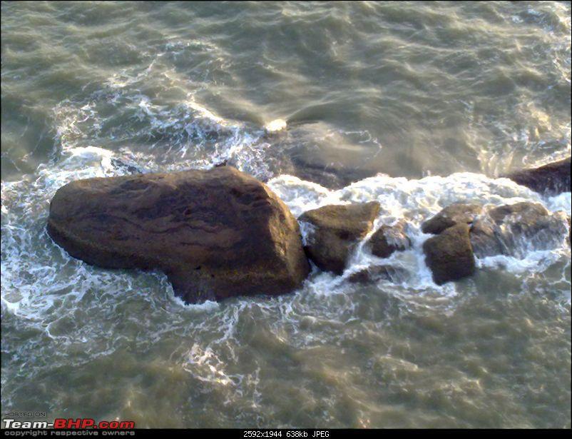 Story of a Barbeque Summer : Kuch Khatta Kuch Meetha.-318-rocks-symbol-determination.jpg