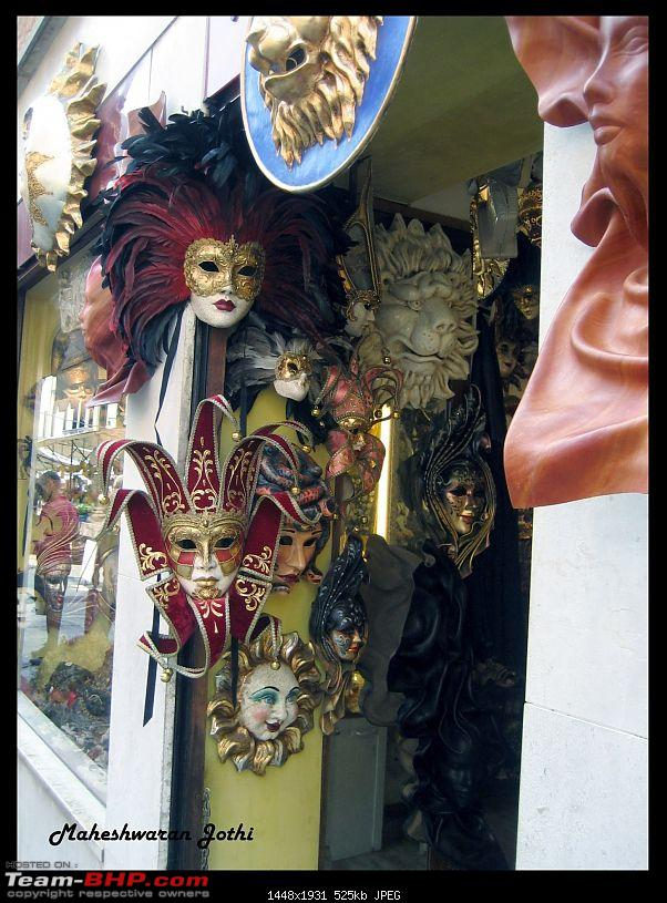 Bangalore to Grenoble, Via Milano & Venizia - Le Moucherotte conquered...-masks2.jpg