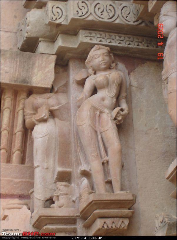 Memoirs of Khajuraho, Panna and Orcha : Photologue-1-2.jpg