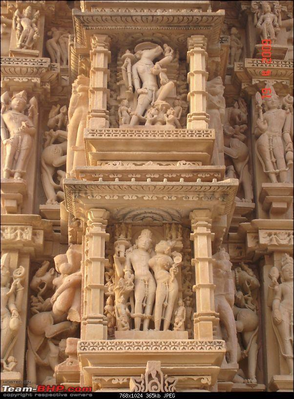 Memoirs of Khajuraho, Panna and Orcha : Photologue - Page ...