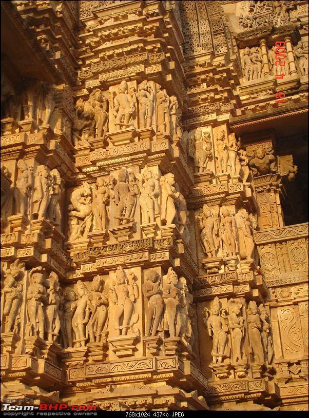 Memoirs of Khajuraho, Panna and Orcha : Photologue-dsc05448.jpg