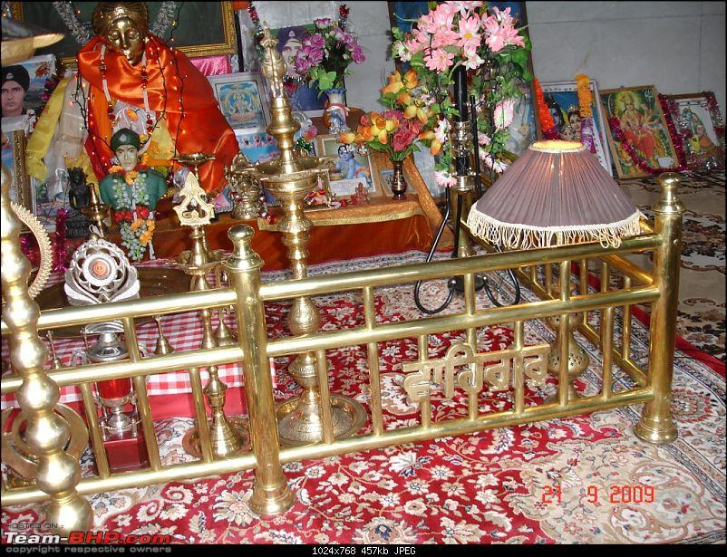 "Memoirs : ""LTC"" to North East-baba-harbhajan-mandir.jpg"