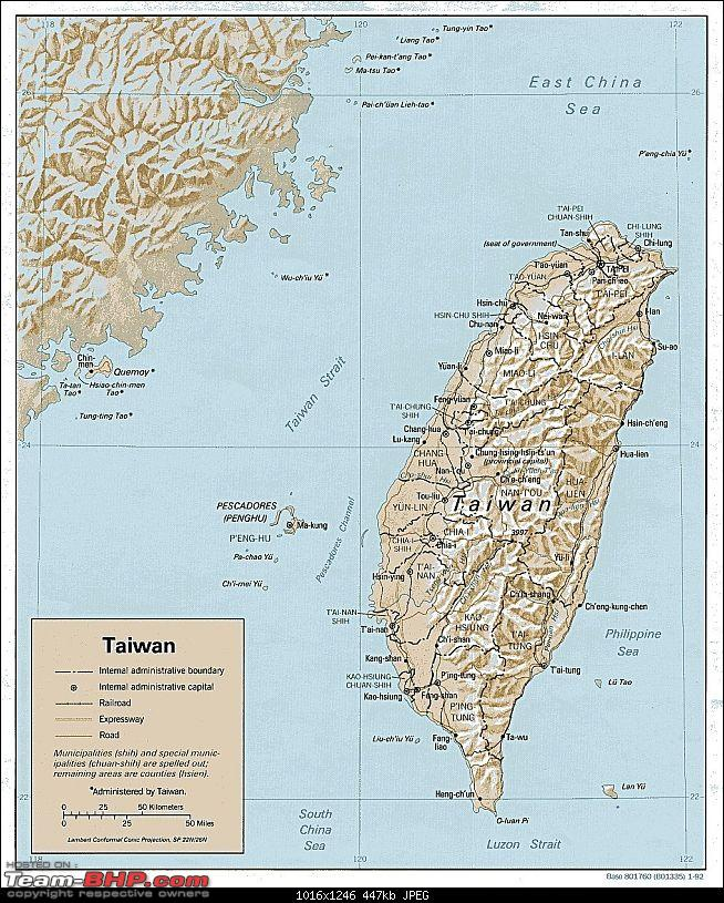 Business with Pleasure in the Land of Silicon and Electronic Gadgets - Taiwan-taiwan_karte_gross.jpg