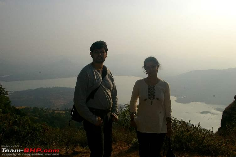 Name:  Us at One tree hill.jpg