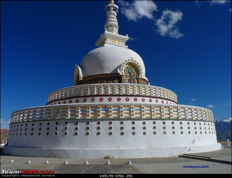 """Innova""ted Ladakh: A photologue-big-stupa.jpg"