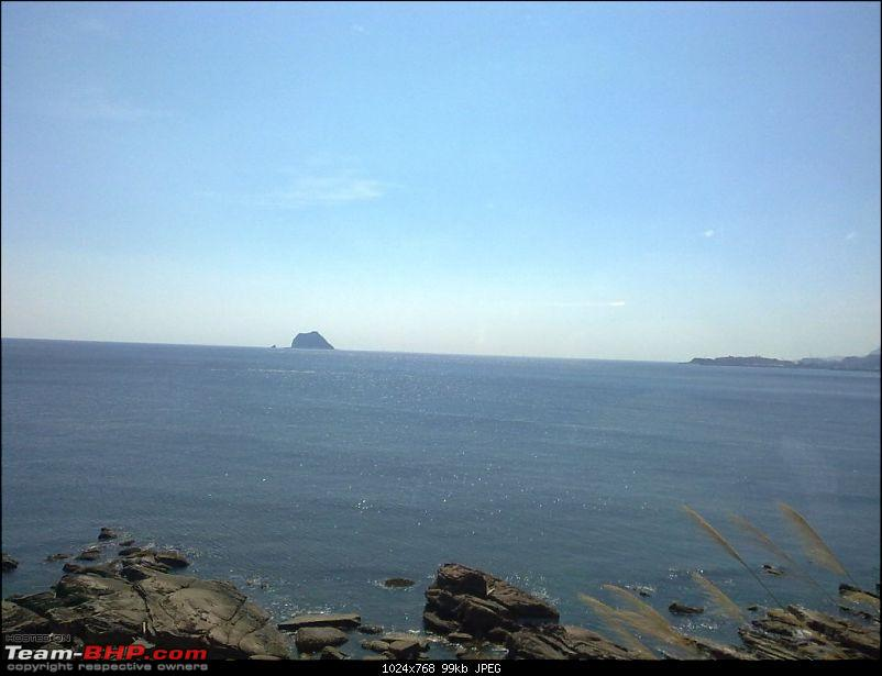 Business with Pleasure in the Land of Silicon and Electronic Gadgets - Taiwan-023-lone-rock-sea.jpg