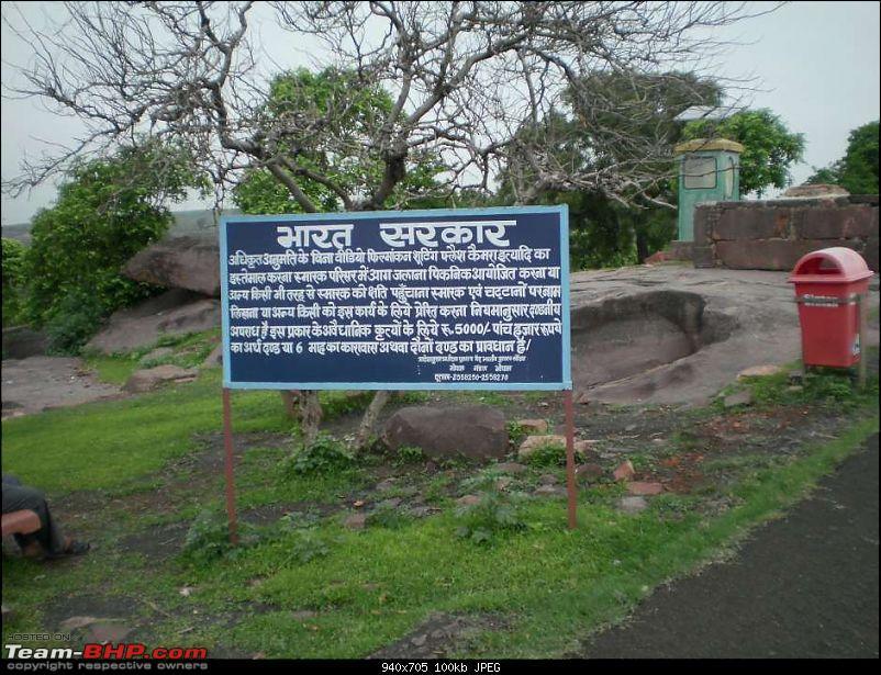 Bhojeshwar Shiva Temple, Bhojpur, MP: Wow!-p7150061k99.jpg