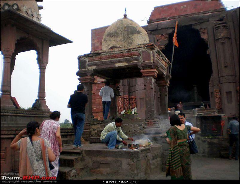 Bhojeshwar Shiva Temple, Bhojpur, MP: Wow!-p7150063k99.jpg