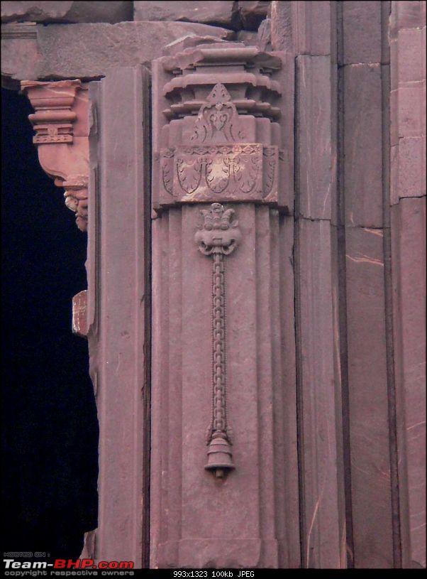 Bhojeshwar Shiva Temple, Bhojpur, MP: Wow!-p7150090k99.jpg