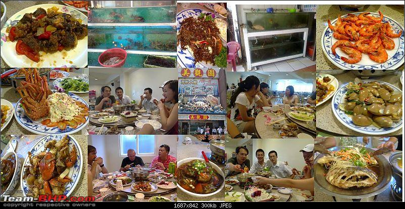 Business with Pleasure in the Land of Silicon and Electronic Gadgets - Taiwan-062-sea-food-resturant-lunch.jpg