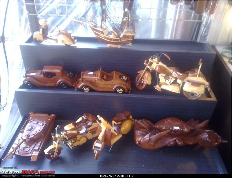 Business with Pleasure in the Land of Silicon and Electronic Gadgets - Taiwan-072-some-handmade-cars.jpg