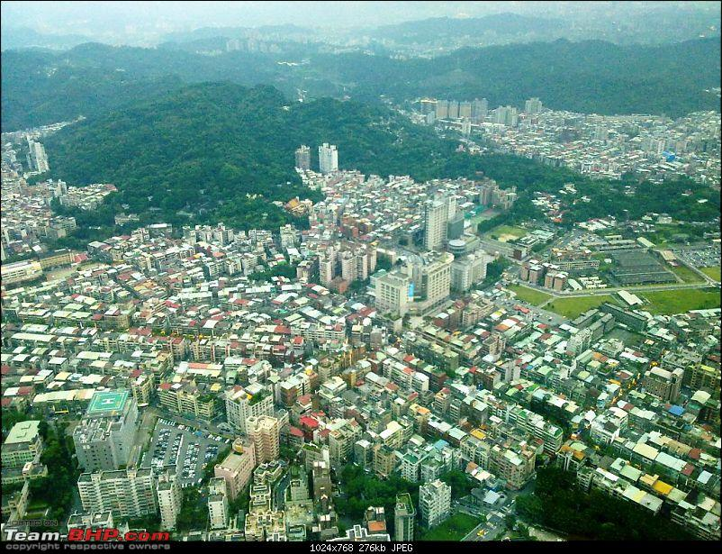 Business with Pleasure in the Land of Silicon and Electronic Gadgets - Taiwan-view-85th-floor-5.jpg