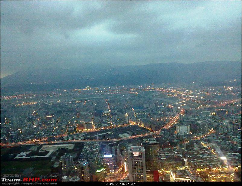 Business with Pleasure in the Land of Silicon and Electronic Gadgets - Taiwan-127-view-89th-floor-iii.jpg