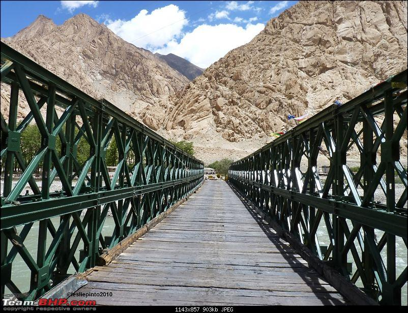 """Innova""ted Ladakh: A photologue-bridge-over-indus.jpg"