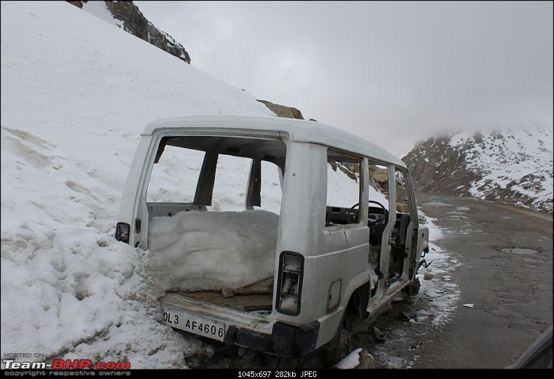 """Innova""ted Ladakh: A photologue-abandoned-sumo.jpg"
