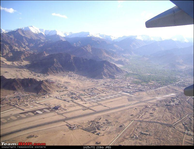 """Innova""ted Ladakh: A photologue-landing-strip1.jpg"