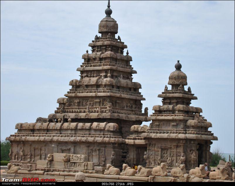 Civic & City : Celebrating the Friendship Day Mahabalipuram - Tranquebar - Velankanni-upclose-rocksolid.jpg