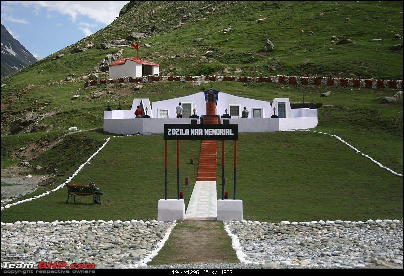 Bangalore to Sakleshpur via LADAKH!!!-zojila-war-memorial.jpg
