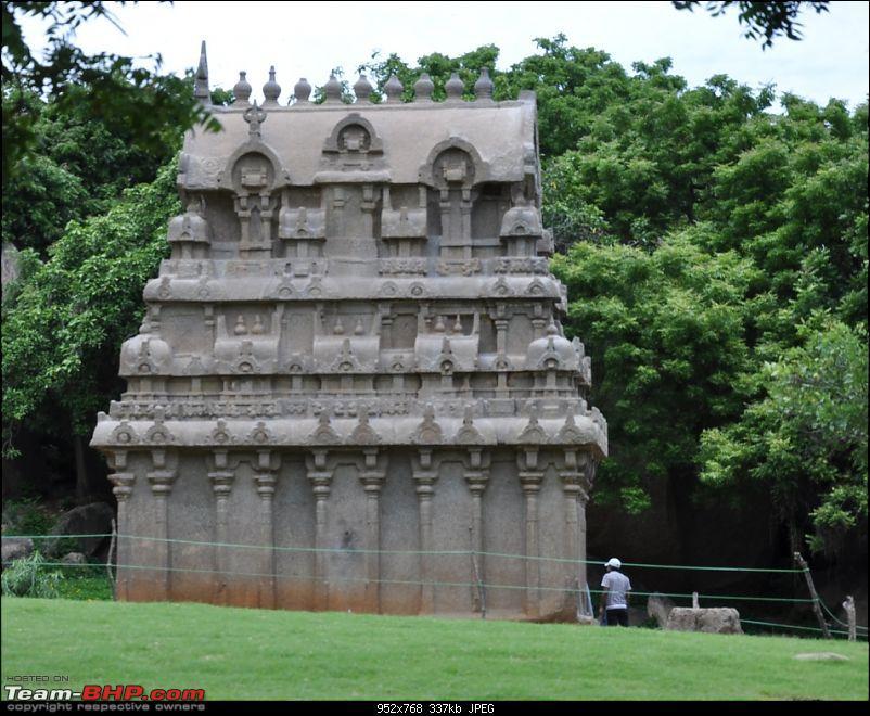 Civic & City : Celebrating the Friendship Day Mahabalipuram - Tranquebar - Velankanni-some-temple.jpg