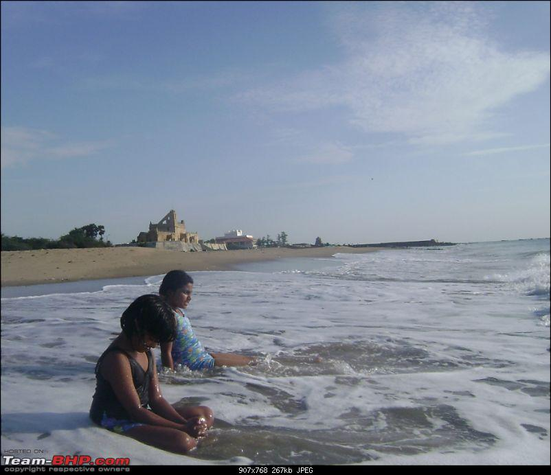 Civic & City : Celebrating the Friendship Day Mahabalipuram - Tranquebar - Velankanni-14-praying-overcome-sorrow.jpg
