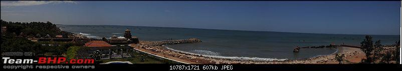 Civic & City : Celebrating the Friendship Day Mahabalipuram - Tranquebar - Velankanni-panorama1s.jpg