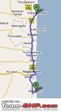 Name:  TranquebarVelankanni map.JPG