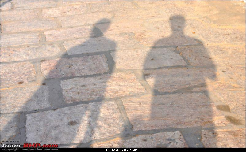 Civic & City : Celebrating the Friendship Day Mahabalipuram - Tranquebar - Velankanni-18-shadows-lengthening.jpg
