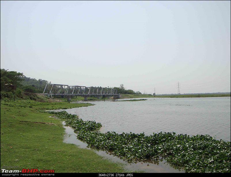 Guwahati getaways: Chandubi Lake-2.jpg