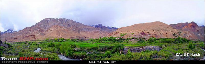 4500 km, Two Idiots & a Wild Safari in Ladakh-106a-mulbekh-panorama.jpg