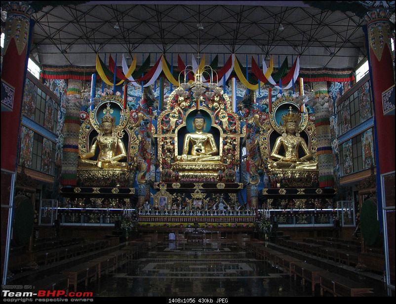 Chennai - Madikeri - Mysore - Chennai Santroed-img_3161.jpg