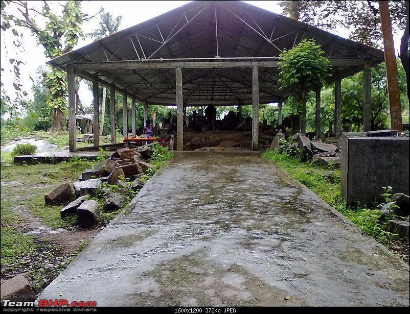 Guwahati getaways: Madan Kamdev, Doul Govinda, Aswaklanta etc-san780.jpg