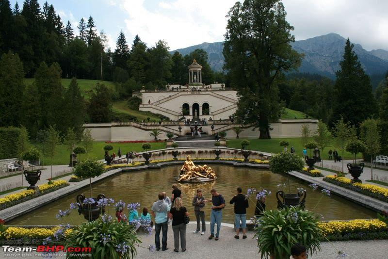 Name:  Linderhof Palace  Pawan Pullarwar.jpg