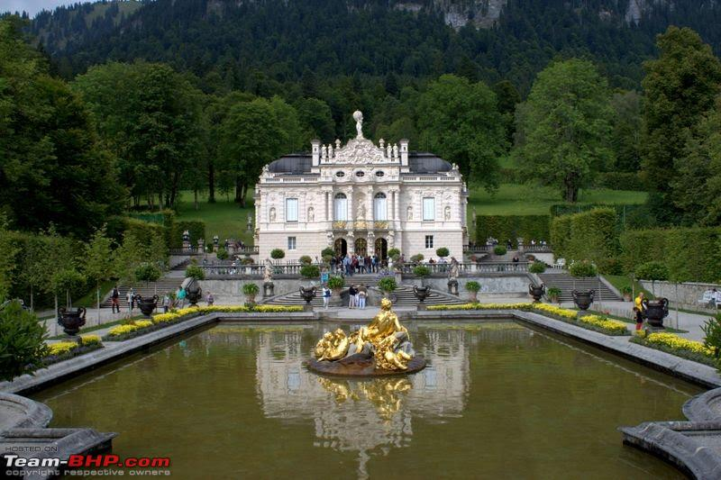 Name:  Linderhof Palace  Pawan Pullarwar 2.jpg
