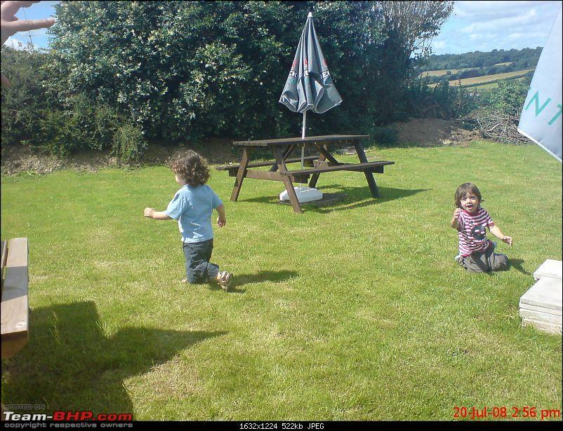 Summer Holidays - A caravan, dinosaurs & Legoland-dsc00592.jpg