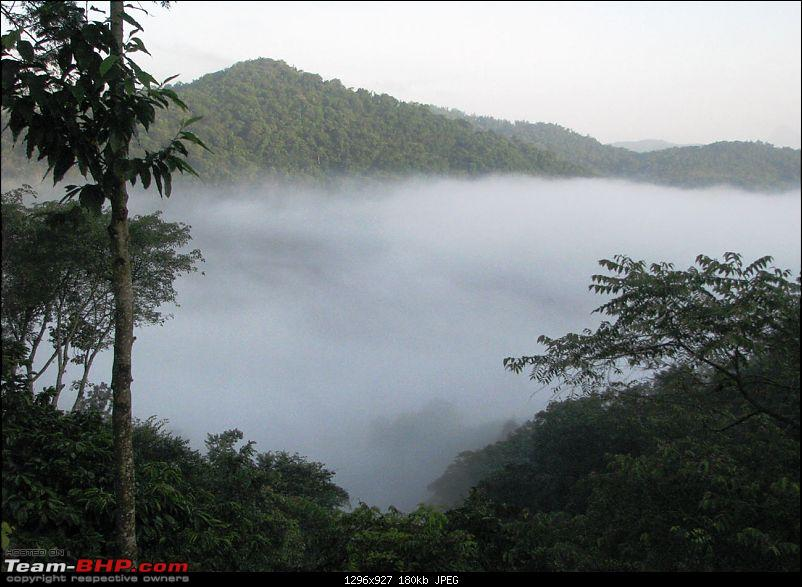 Experiencing the Monsoon - On the Horse Face and on top of KA - A Trekkalog-kudremukh-19.jpg