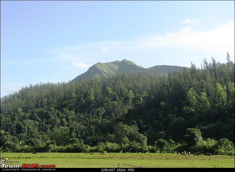 Experiencing the Monsoon - On the Horse Face and on top of KA - A Trekkalog-kudremukh-45.jpg