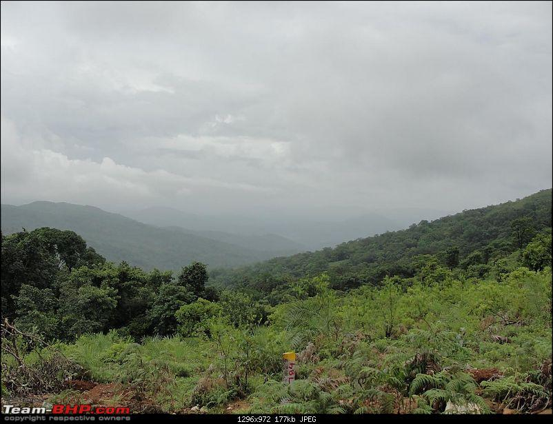 Experiencing the Monsoon - On the Horse Face and on top of KA - A Trekkalog-kudremukh-206.jpg