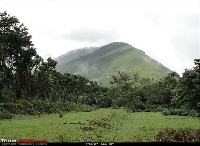 Experiencing the Monsoon - On the Horse Face and on top of KA - A Trekkalog-kudremukh-454.jpg